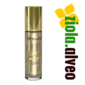 AkuGold AKUNA 50ml (Serum)